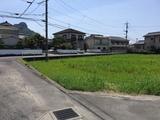 (内観/間取り1)霧島市 売地 隼人町姫城 349.38坪