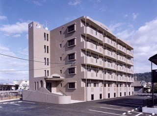 霧島市 不動産 国分中央 賃貸アパート