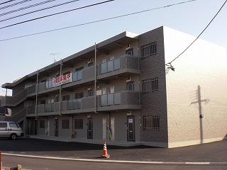 霧島市 賃貸アパート 2LDK 家賃53