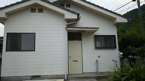 霧島市 賃貸一戸建て 3K 家賃35,0