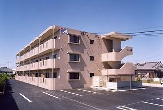 霧島市 賃貸アパート 3LDK 家賃61