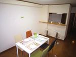 (内観/間取り2)霧島市 賃貸アパート 3LDK 家賃60