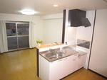 (内観/間取り2)霧島市 賃貸アパート 2LDK 家賃57